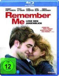 Remember Me-Lebe den Augenblick (Blu-ray)
