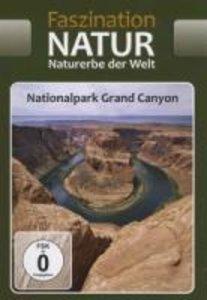 Nationalpark Grand Canyon