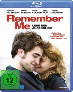 Remember Me-Lebe den Augenblick (Blu-ray)