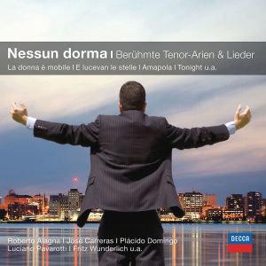 NESSUN DORMA - BERÜHMTE TENOR-ARIEN & LIEDER (CC)