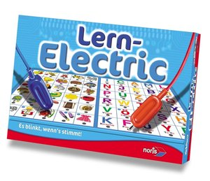 Zoch 606013711 - Kinder Lern Electric