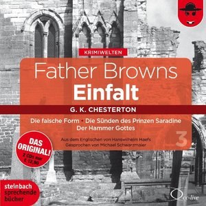 Father Browns Einfalt,Vol.3.