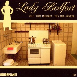 Lady Bedfort 48. Die Sorgen des Mr. Bloom
