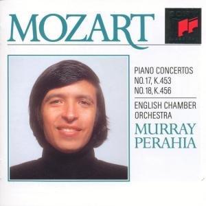 Piano Concertos Nos. 17 & 18