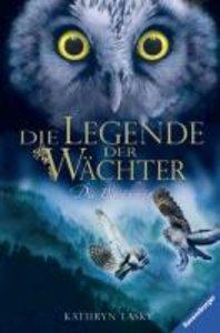 Die Legende der Wächter 05: Die Bewährung