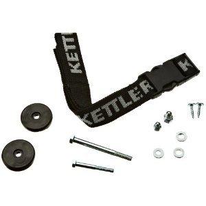 Kettler 8714-500 - Sicherheitsgurt für alle Dreiräder