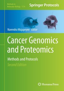 Cancer Genomics and Proteomics