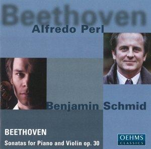 Violinsonate op.30