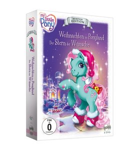 My Little Pony-Christmas Edition (2xDVD)