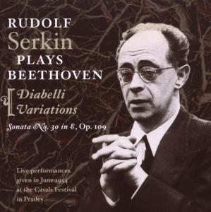 Klaviersonate op.109/Diabelli Variation