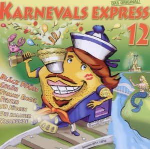 Karnevalsexpress 12