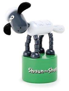 Drückfigur Shaun das Schaf