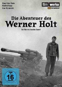 Die Abenteuer des Werner Holt (HD-Remastered)