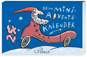 Dein Mini-Adventskalender
