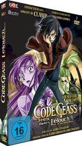 Code Geass: Lelouch of the Rebellion