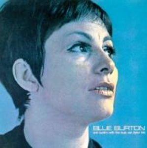 Blue Burton