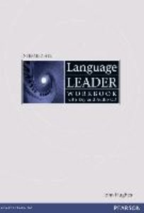 Language Leader: Intermediate. Workbook with Key and Audio-CD