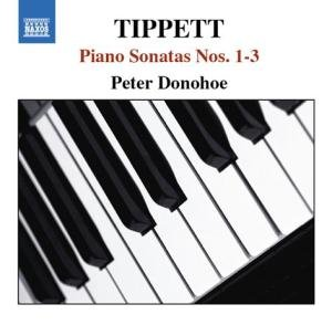 Klaviersonaten 1-3