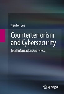 Lee, N: Counterterrorism and Cybersecurity