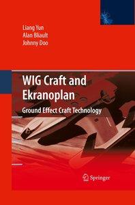 WIG Craft and Ekranoplan
