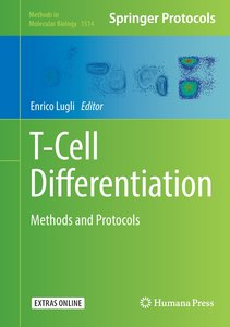 T-Cell Differentiation