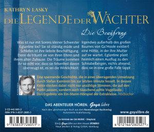 Die Legende Der Wächter 5.Die Bewährung