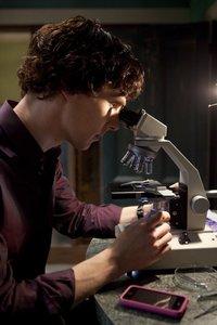 Sherlock - Staffel 3 (Special Edition mit Bonus-Disc)