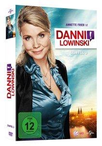 Danni Lowinski Staffel 3