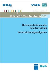 Dokumentation in der Elektrotechnik