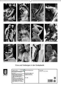 Eros und Verlangen in der Grabplastik