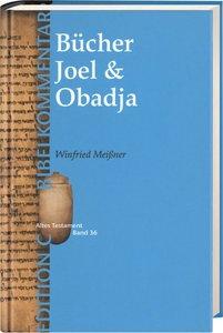 Bücher Joel und Obadja