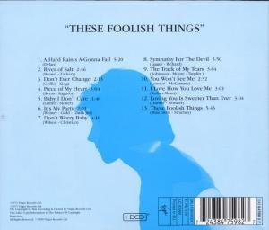 These Foolish Things (Remastered)