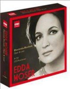 Edda Moser-Lied & Oper