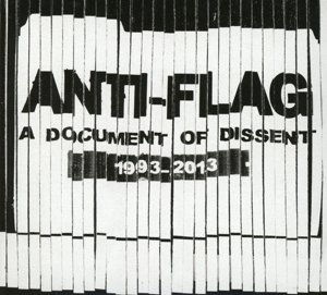 A Document Of Dissent (Best Of)