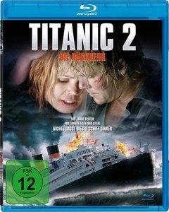 Titanic 2-Die Rückkehr (Blu-Ray)