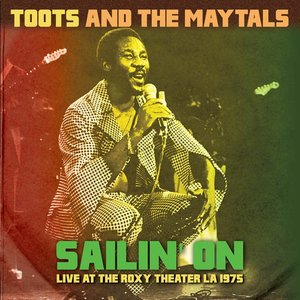 Sailin On-Live At The Roxy (180 Gr.LP)