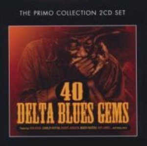 40 Delta Blues Gems