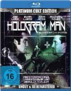 Hologram Man - Platinum Cult Edition