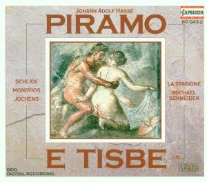 Piramo E Tisbe (GA-Ital.)