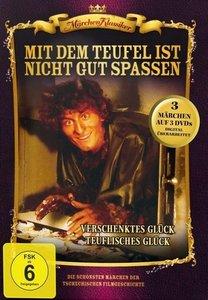Märchen-Klassiker Box 4