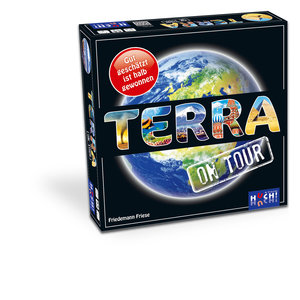 Huch! & Friends Terra on Tour