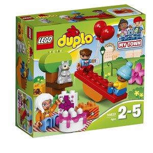 LEGO® DUPLO 10832 - Geburtstagsparty