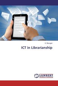 ICT in Librarianship