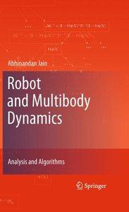 Robot and Multibody Dynamics