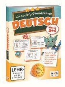 Lernerfolg Grundschule Deutsch 3.+ 4. Klasse. Für Windows 8, Win