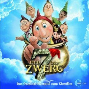 Original Hörspiel z.Kinofilm