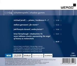 Schattenspiele-Shadow Games