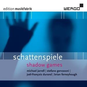 Schattenspiele-Shadow Games