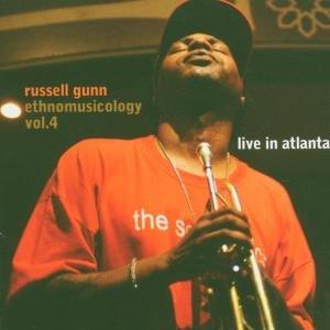 Ethnomusicology 4-Live In Atlanta