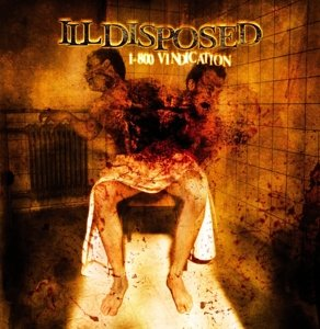 1-800 Vindication (Ltd.LP Edition)